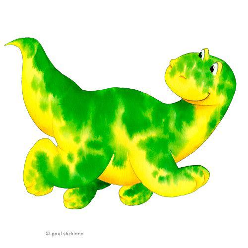 "Rare ! Adorable Baby Dinosaur Plush 8"" with Large Eyes ...  |Baby Dinosaur Big Eyes"