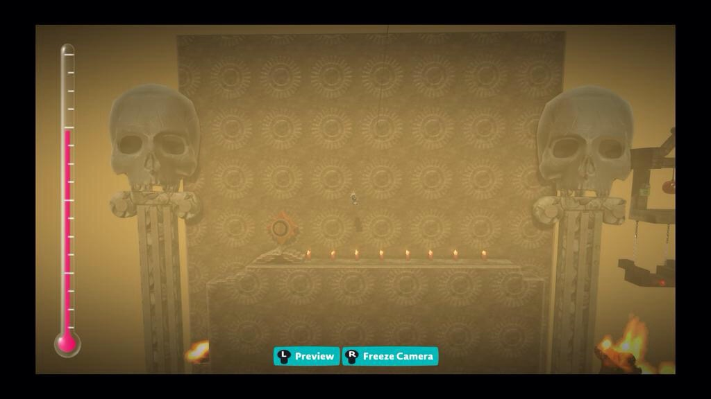 Nightmare World screencap